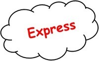 Library EXPRESS Cloud