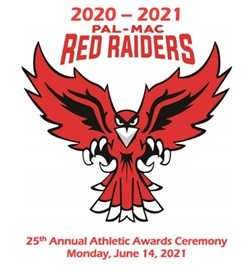 2020-2021 Athletic Ceremony Program